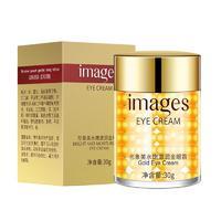 Золотой крем гель для век  Images Bright And Moisture Gold Eye Cream,30g