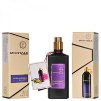 Мини-парфюм Montale Aoud Lavender, 60 ml