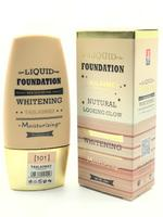 Тональный крем Tailaimei Liquid Fondation Nutural Looking Glow 45ml.