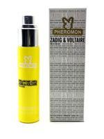 Мини-парфюм с феромонами Zadig&Voltaire This Is For Her ,45ml