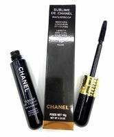 Тушь Chanel Sublime De Shanel 10Noir(сил.кисть).