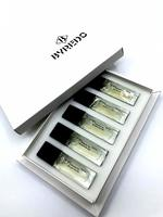 Подарочный набор духов Byredo 5x15ml