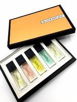 Подарочный набор духов Givenchy 5x15ml