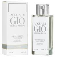 Мини-тестер 60 ml Giorgio Armani Acqua Di Gio