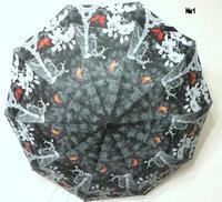 Зонт SPonsa Art.№8262,(Города).