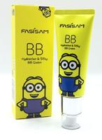 BB крем  Fasisam  BB Hydration & Silky -Minions,60г (тон 01)