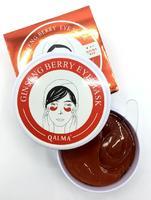 Патчи под глаза Qalma Ginseng Berry Eye Mask,60шт