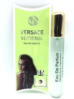 Мини-парфюм 20ml Versace Versense