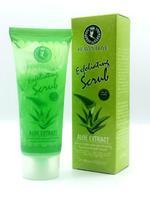 Скраб для тела Heaven Done Exfoliating Scrub Aloe Extract,100ml