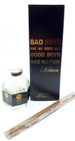 Аромадиффузор с палочками By Kilian Bad Boys Are No Good But Good Boys Are No Fun  , 100 ml