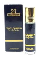 Масляные духи 10 ml (new) Dolce&Gabbana The Only One