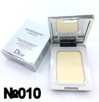 Пудра Dior Diorshow Compact