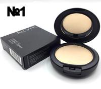 Пудра Note Luminous Silk Compact Powder Argan Oil