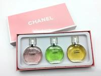 Подарочный Набор Chanel New 3х25 ml