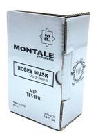 Vip Tester 60ml Montale Roses Musk