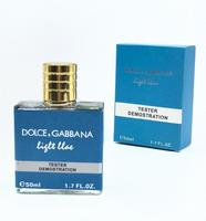 Мини-тестеры 50ml Dolce & Gabbana Light Blue pour femme (NEW)