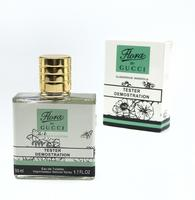 Мини-тестеры 50ml Gucci Flora by Gucci Glamorous Magnolia (NEW)