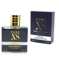 Мини-тестеры 50ml Paco Rabanne Pure XS men(NEW)
