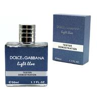 Мини-тестеры 50ml Dolce & Gabbana Light Blue Pour Homme (NEW)