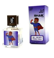 Shaik №505-For Boys Strong Prince, 50 ml
