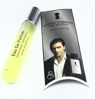 Мини-парфюм 20ml Antonio Banderas The Secret Man