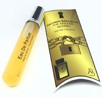 Мини-парфюм 20ml Antonio Banderas The Gold Secret
