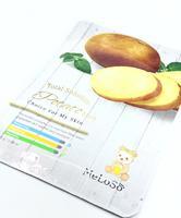Тканевая маска для лица Meloso Total Solution Potato Mask