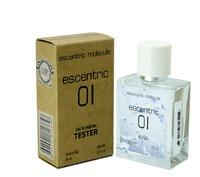 Мини-тестер 60ml (кор) Escentric Molecules Escentric 01