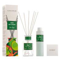 Аромадиффузор Gloria Perfume Bamboo Home Fragrance Green Apple
