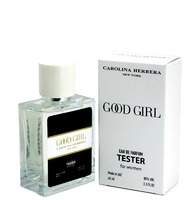 Мини-тестер 60ml (кор) Carolina Herrera Good Girl