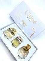Подарочный набор Chloe Les Parfums 3x30ml