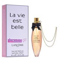 Мини-парфюм с феромонами 30ml Lancome La Vie Est Belle