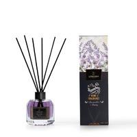 Аромадиффузор Lorinna Bamboo Home Fragrance Lavender & Daisy,130ml