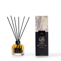 Аромадиффузор Lorinna Bamboo Home Fragrance Vanilla&Chocolate,130ml