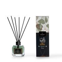 Аромадиффузор Lorinna Bamboo Home Fragrance Jasmine Rouge,130ml