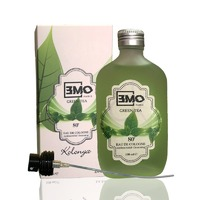 Антисептик ЭMO Paris Geen Tea ,100ml