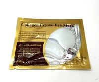 МАСКА ДЛЯ ГЛАЗ COLLAGEN CRYSTAL EYE MASK