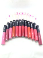 Блеск для губ M.A.C Water Poof Lipstick Vitamin E с эффектом увеличения губ (12 цв)