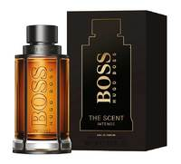 Hugo Boss The Scent Intense 100 ml