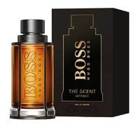Hugo Boss The Scent Intense for men 100 ml