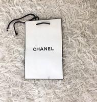 """Брендовый пакет """"Chanel"""" (23 х 15 х 8,5)"""