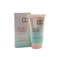СС крем Welcos Color Change Blemish Balm SPF25 PA++ , 50ml