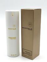 """Компактный парфюм Montale """"Rose night"""" 45мл."""