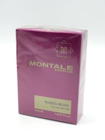 Духи 3 по 20 мл. Montale roses musk