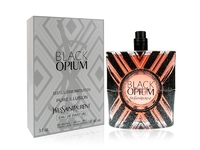 ТЕСТЕР YVES SAINT LAURENT BLACK OPIUM PURE ILLUSION, 90 ML