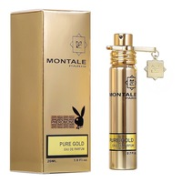 Montale Pure Gold 20 мл pheromone.