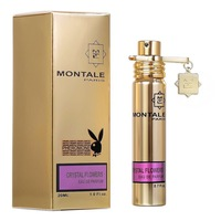 Montale Crystal flowers 20 мл pheromone.