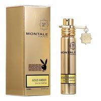 Montale Aoud Amber 20 мл pheromone.
