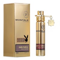 Montale  Dark Purple 20 мл pheromone.