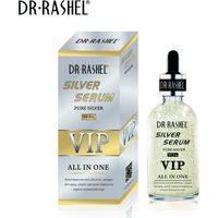 Сыворотка Dr.Rashel VIP Silver Serum 99,9 % с частичками серебра, 50 ml